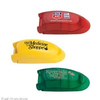 Branded Pill Cutters