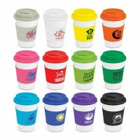 Reusable Ceramic Takeaway Cups