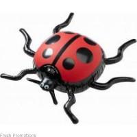 Inflatable Ladybirds
