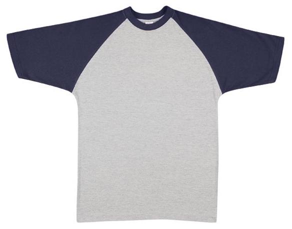 Raglan Sleeve Tee Shirts